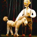 Ušinskas S. Lėlių ir kaukių teatras. - V., 2005