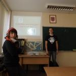 Marius Seeck papasakojo apie savanorystę