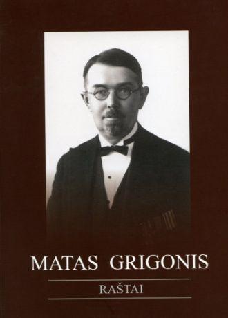 Matas Grigonis