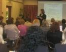 Informacinis seminaras apie jaunimo galimybes