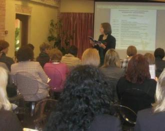 Informacinis seminaras